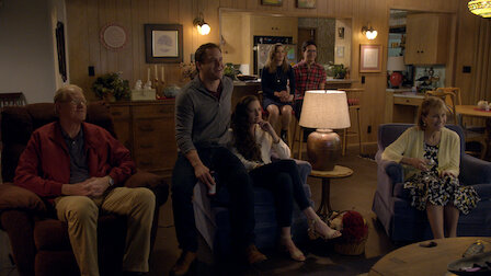 Watch The Cruikshanks. Episode 10 of Season 3.