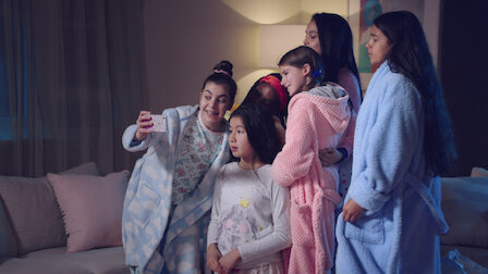Watch The Case of the Sleepover Secret / The Case of the Big Mouth Challenge. Episode 3 of Season 1.