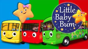 Little Baby Bum: Nursery Rhyme Friends